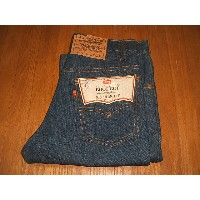 LEVIS(リーバイス) 517 ブーツカット Lot 20517-0217 1980年代前期 MADE IN USA(アメリカ製) 実物デッドストック W28×L32