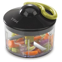 T-fal Excite Hand-Powered Rapid Food Chopper by T-fal