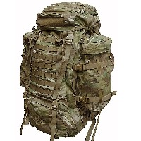 【正規輸入代理店直売】karrimor SF Predator 80-130 MultiCam+ PLCE side pockets (pair) MultiCam・ カリマー SF プレデター...