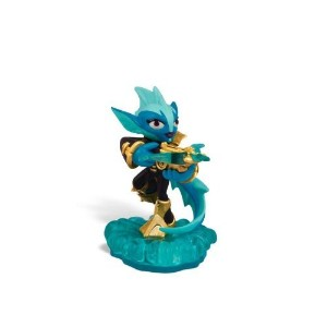 【送料無料】【Skylanders Swap Force Spring Edition Exclusive Character: Punk Shock (Xbox 360/PS3/Nintendo...