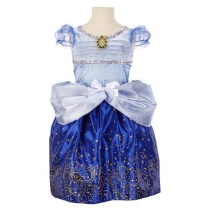 【送料無料】【[ディズニー プリンセス]Disney Princess Enchanted Evening Dress: Cinderella 73985 [並行輸入品]】 b00iy66f2e
