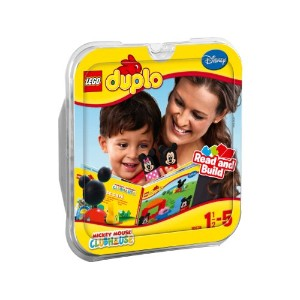 【送料無料】【Lego Duplo Disney 10579 Clubhouse Cafe Multi Color】 b00iqnizfk