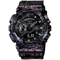 [カシオ]CASIO 腕時計 G-SHOCK Polarized Marble Series GA-110PM-1AJF メンズ