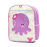 Beatrix New York Little Kid Pack: Penelope Backpack - Octopus