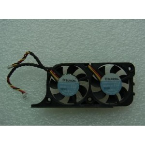 Dell Inspiron Laptop 2500 用 CPU ファン FAN