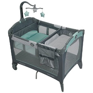 【送料無料】【Graco Pack 'n Play Playard Manor by Graco [並行輸入品]】 b00k75mw40