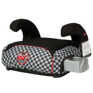 【送料無料】【Disney Deluxe Belt-Positioning Booster Car Seat Overdrive by Disney】 b00ij4j7us