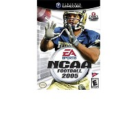 【送料無料】【Ncaa Football 2005 / Game】 b00020v4rg