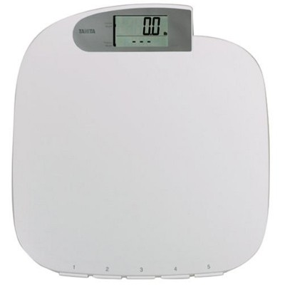 Tanita HD351 Digital Scale with Memory Function by Tanita