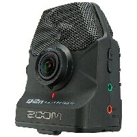 ZOOM Q2n Handy Video Recorder【1月下旬以降予定】
