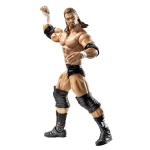 【送料無料】【WWE Series 23 Triple H Figure】 b009fditw4