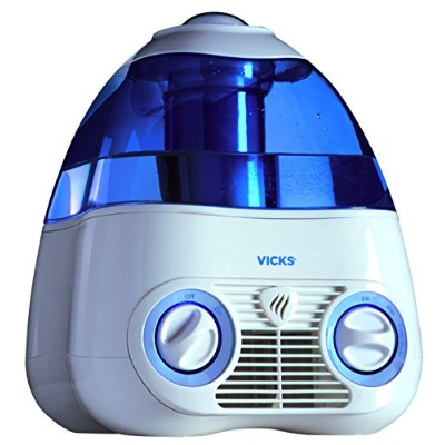 Vicks Starry Night Cool Moisture Humidifier by Vicks