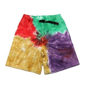 GRAMICCI(グラミチ)PSYCHEDELIC SHORTS サイケデリックショーツ 2color