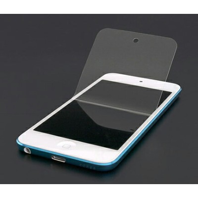 PowerSupport AFPクリスタルフィルムセット for iPod touch 5th / 6th (光沢) # PTZ-01 パワーサポート (光沢) (iPod touch 5th...
