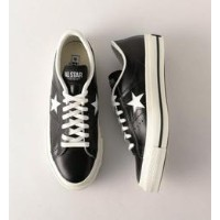 CONVERSE(コンバース) ONE STAR MADE IN JAPAN レザースニーカー【ビューティアンドユース ユナイテッドアローズ/BEAUTY&YOUTH UNITED ARROWS...