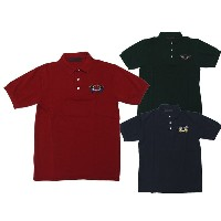 【HOMLESS/ホームレス】ポロシャツ 半袖 HM SWALLOW POLO SHIRTS ファッション トップス ストリート