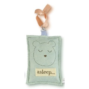 Tree By Kerri Lee Asleep Sign, Bear by Tree by Kerri Lee