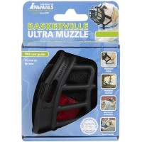 THE COMPANY OF ANIMALS - Baskerville Ultra Muzzle Size 1 by The Company of Animals [並行輸入品]