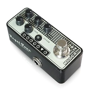 Mooer Micro Preamp 007 プリアンプ ギターエフェクター