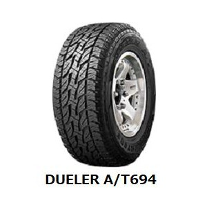 235/70R15 103S DUELER A/T 694 ブリヂストン デューラー AT 694  《新品》