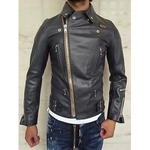"Lewis Leathers(ルイス レザース)HORSE HIDE LEATHER【No.391T LIGHTNING JACKET】""Tight Fit""Double Rider's..."