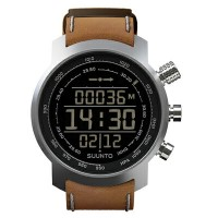 スント 腕時計 Suunto Elementum Terra Brown Leather