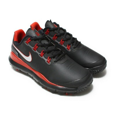 NIKE TW '14 【ナイキ ティーダブリュー '14】BLACK/REFLECT SILVER-METALLIC DARK GREY-VERSITY RED13FA-I