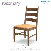 33%OFF GREEN home style ROSE MARY SIDE CHAIR B (グリーン ホームスタイル ローズマリー サイドチェア B) ダイニングチェア Designed by...