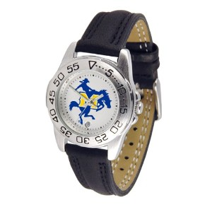 McNeese State Cowboys GamedayスポーツLadies ' Watch