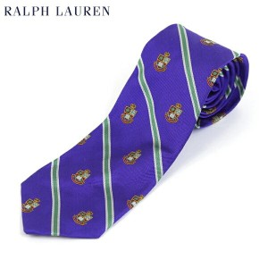 POLO by Ralph Lauren Necktie US ポロ ラルフローレン ネクタイ