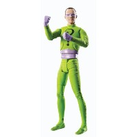 Batman Classic バットマン クラシック フィギュア リドラー TV Series The Riddler Collector Action Figure