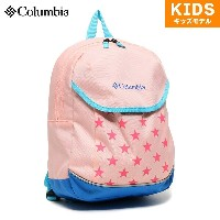 Columbia Great Brook 9L Backpack(コロンビア グレートブルック 9L バックパック)Sorbet, Star【キッズ リュック】17FW-I