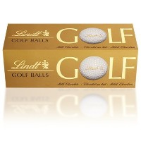 Lindt - Golf Balls - 110g (Pack of 2)