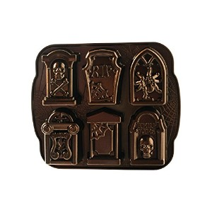 Nordic Ware Tombstone Cakeletes by Nordic Ware