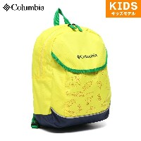 Columbia Great Brook 9L Backpack(コロンビア グレートブルック 9L バックパック)Yellow Glo【キッズ リュック】17FW-I