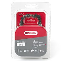"""OregonS56Replacement Chainsaw Chain Loops-16"""" REPL SAW CHAIN (並行輸入品)"""