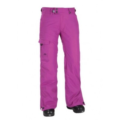 11/12 686Women's Mannual Steady Insulated Pant