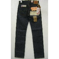 LEVI'S-XX(リーバイス)VINTAGE CLOTHING/Archive [501-XX 1947 MODEL/MADE IN U.S.A.]ヴィンテージ/ジーンズ/米国製!