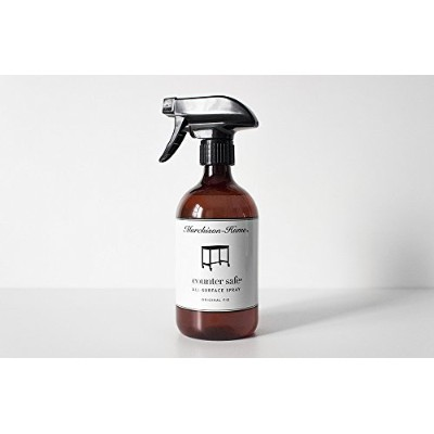 Murchison Hume/マーチソン ヒューム CSS17-A (Natural Counter Safe Surface Spray / 17oz) [並行輸入品]