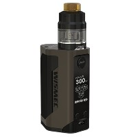 WISMEC Reuleaux RX GEN3 with GNOME ウィズメック ルーローRXゼネレーション3+ノーム (Brown ブラウン)