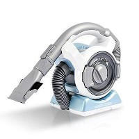 Black & Decker PD1200 Cordless 12V Dustbuster® Flexi® Hand Vac Handy Vacuum Cleaner Dustbuster for...
