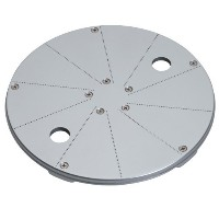 Waring Commercial BFP17 Food Processor Pulping Disc, 1/64-Inch [並行輸入品]