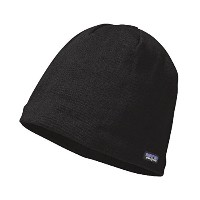 patagonia(パタゴニア) Beanie Hat BLK