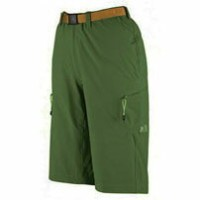 MIV0789-4332-M_Ld Seigne Stretch short [Ivy Green] M(ユーロサイズ):セーニュストレッチ2_Millet(ミレー)