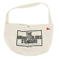 【グルーヴィーカラーズ GROOVY COLORS】GRC STANDARD TOTE BAG