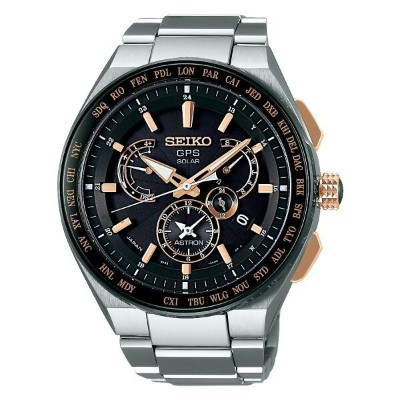 SEIKO ASTRON/セイコー アストロン SBXB125 8X53 Executive Line Titanium Models
