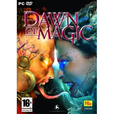 Dawn of Magic (輸入版:EU)【PC DVD-ROM】