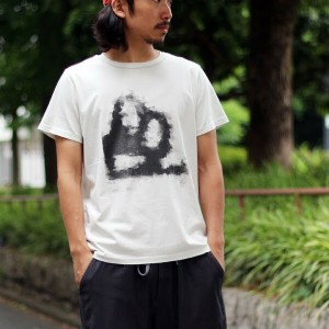 【REMI RELIEF:レミレリーフ】RN17213232スペシャル加工TEE(2人)