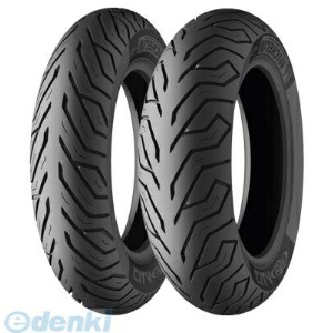 ミシュラン(MICHELIN) [036460] CITY GRIP R 100/90-14 M/C 57P REINF TL