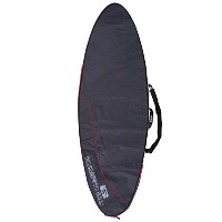 Ocean&Earth ボードバッグ COMPACT DAY FISHBOARD 6'4 ブラック